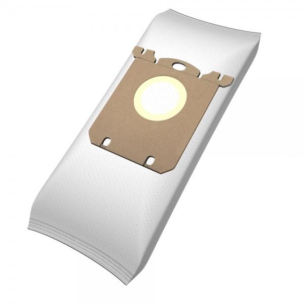 Worwo støvsugerposer til Philips Expression 4 stk + filter