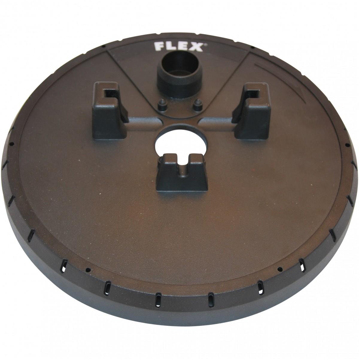 FLEX WS702 Plasthus for slibehoved