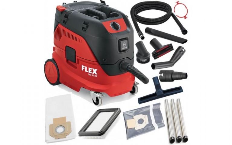Flex VCE 33L AC støvsuger