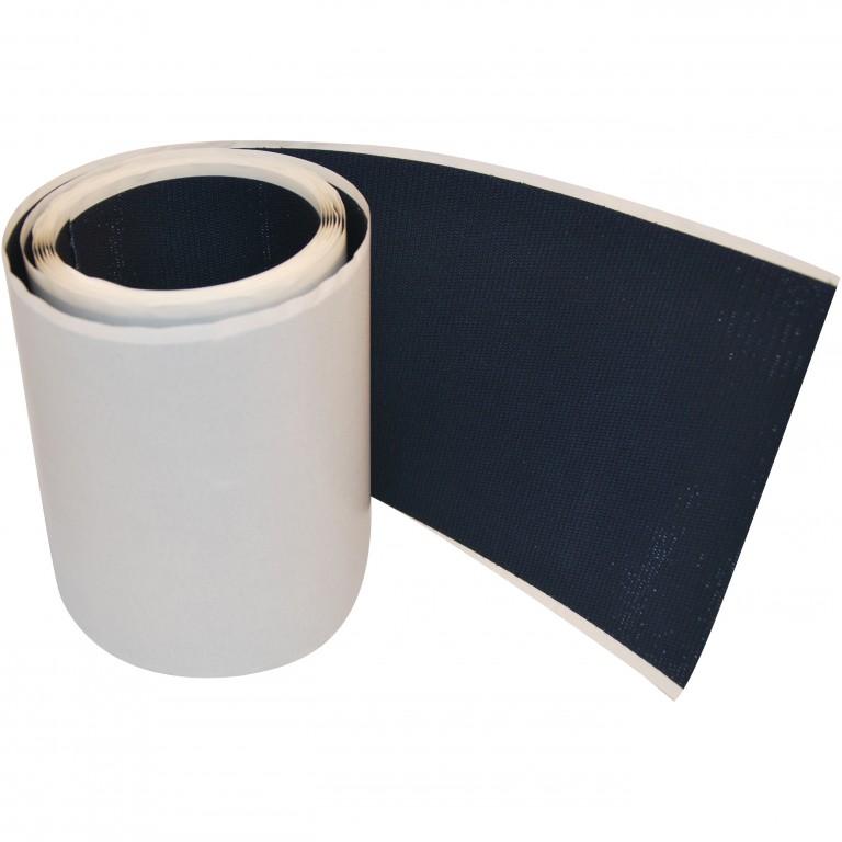Selvklæbende grip folie med lim på bagsiden - 155mm x 1 meter