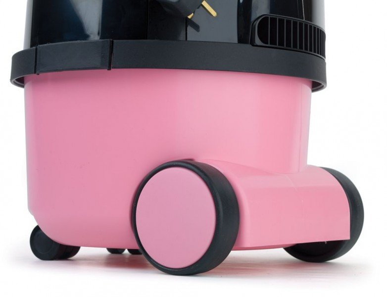 Hetty støvsuger HET160 (6 liter) + Hetty Spraymoppe | Kjøp nu!