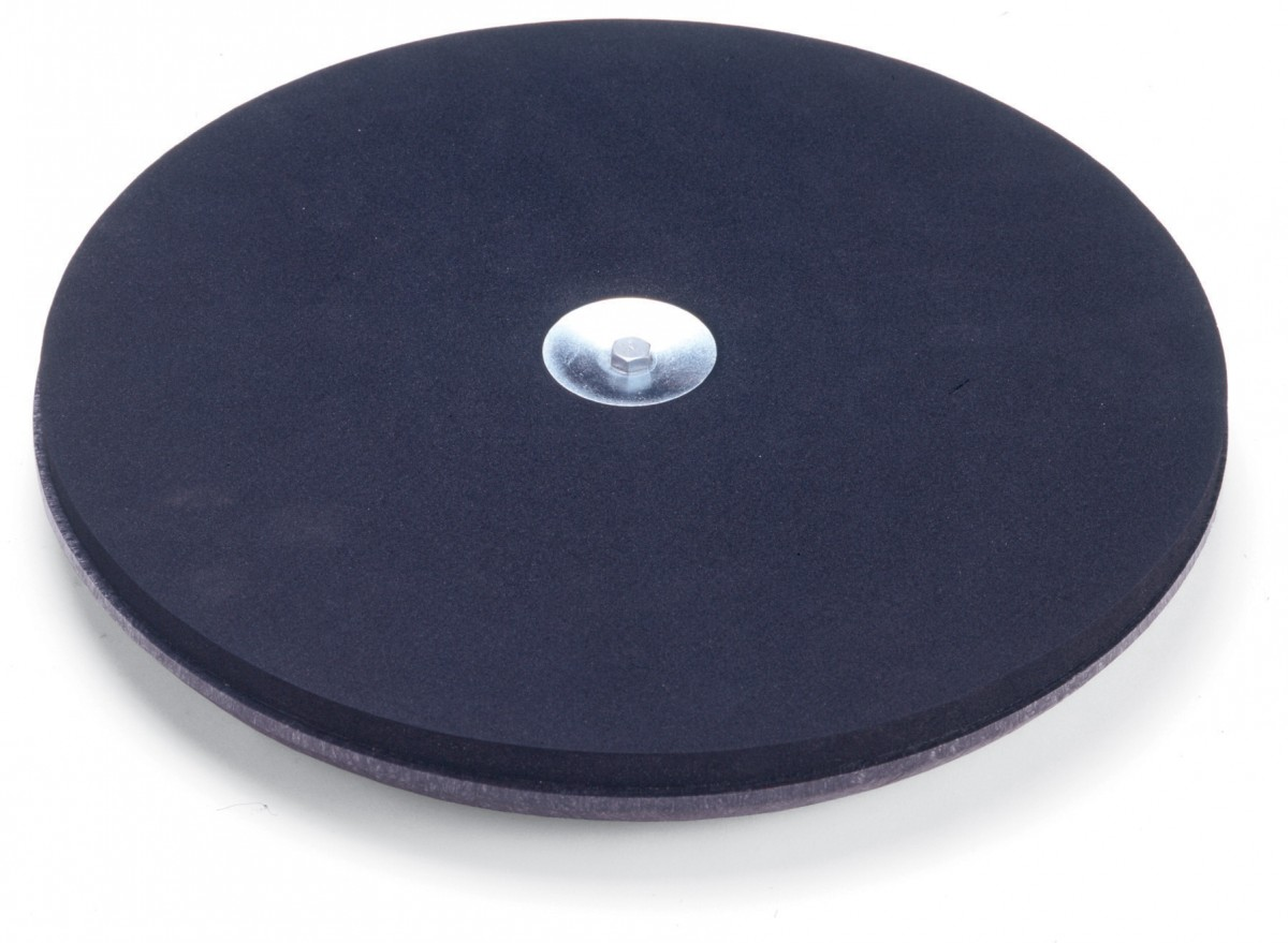 Numatic drivskive for sandpapir 400mm - FMA 606209