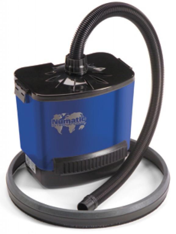 Støvsugerkit til montering på Woodboy - FMA606178