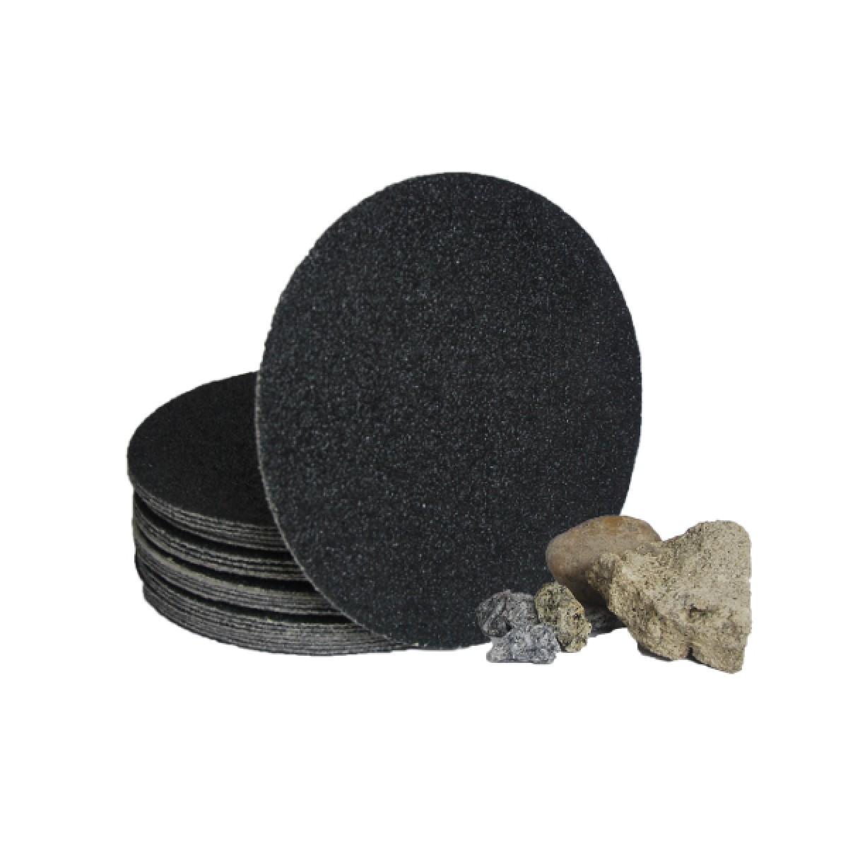 125mm borrelås slipeskive for stein og betong
