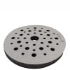 ø125mm, Multi Interface 10mm med velcro - Passer til mange sliberondeller med huller