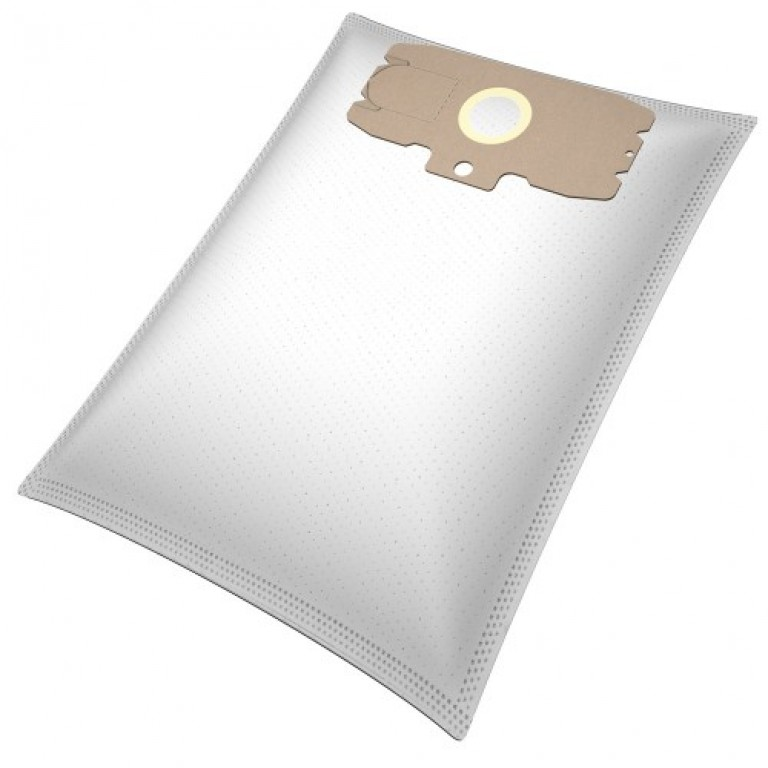 Støvsugerposer til AEG Comfort 1100, ETI & ETIF - 4 stk + 1 filter