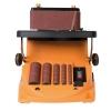 TRITON Oscillerende Spindel - og båndpudser TSPST450 (2i1 slibemaskine)