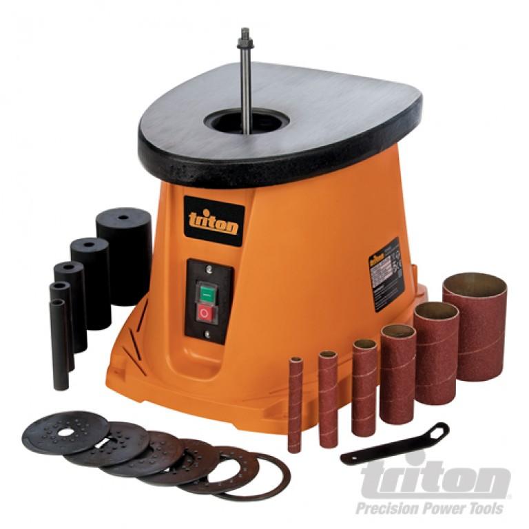 Triton Oscillerende Spindelpusser TSPS 450