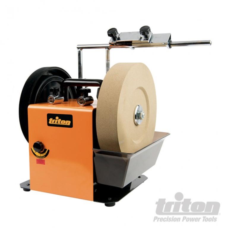 Triton Våtslipemaskin TWSS10, 120W