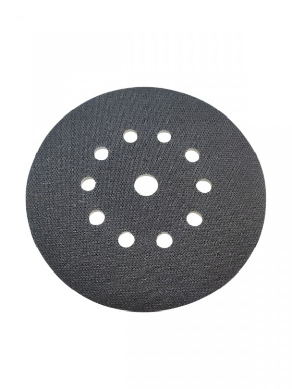 Velcro Interface pad til Flex GE5 (ø214mm) - 1 stk