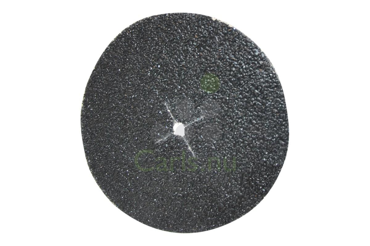 Kant sliberondeller 150mm til gulv kantsliber