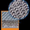 Vandslibepapir til excentersliber Ø150mm (Useit Superfinishing Pad SG3)