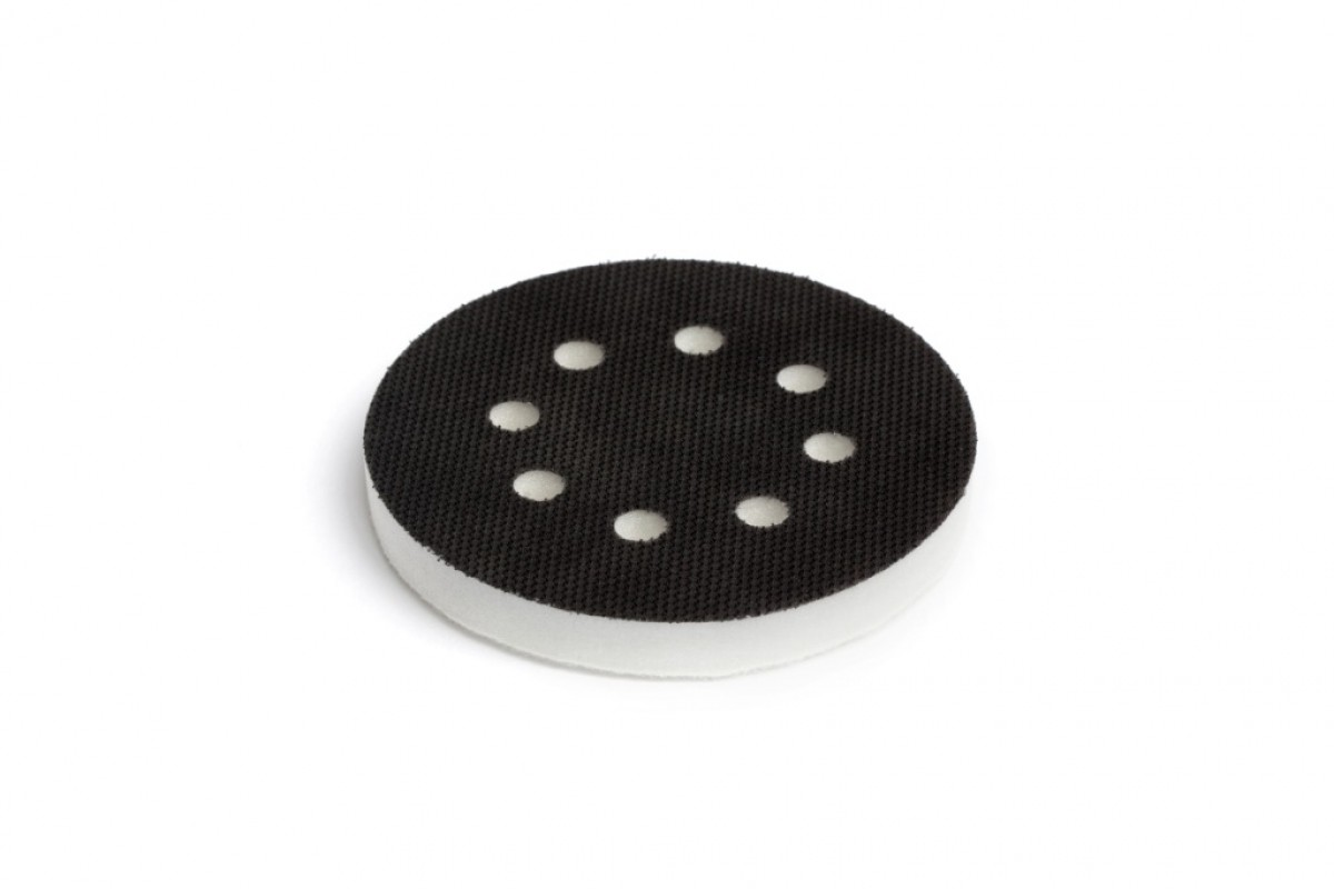 ø125/12mm interface 8 huller